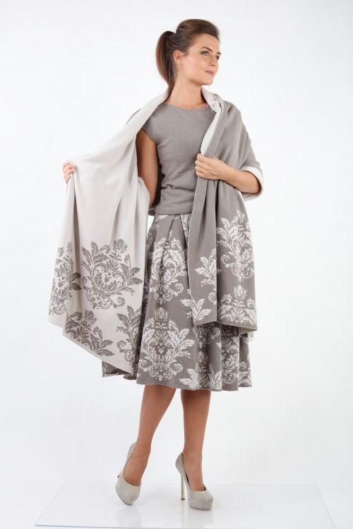 Платья трикотажные из прибалтики