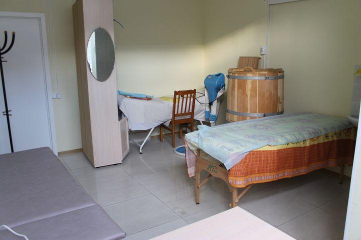 аренда кабинета в медицинском центре спб